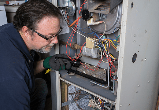 Blue Flame Oil - Heating Systems Installation